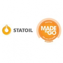 Statoil / Made to Go